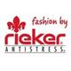 Logo Công ty Giầy Rieker Việt Nam (Rieker Vietnam Ltd)