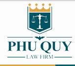 Logo Công ty Luật Phú Quý