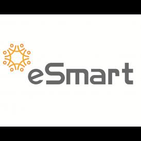 Logo Công ty CP Hỗ Trợ Doanh Nghiệp Thông Minh (eSmart)