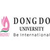 Logo Trường Đại Học Đông Đô