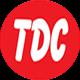 Logo Công ty Cổ phần Kinh doanh và Phát triển Bình Dương (TDC)