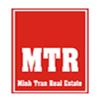 Logo Công ty TNHH Một Thành Viên Địa Ốc Minh Trần