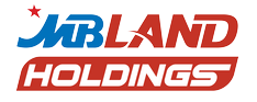 Logo Tổng Công ty MBLand (MBLand Holdings)