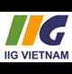 Logo Công ty Cổ phần IIG Việt Nam