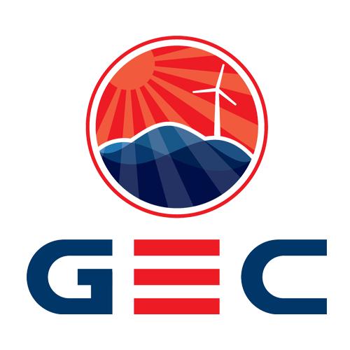Logo Công ty CP Điện Gia Lai