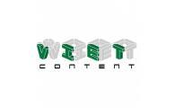 Logo Công ty CP TM Và Nội Dung Số Việt - VietContent