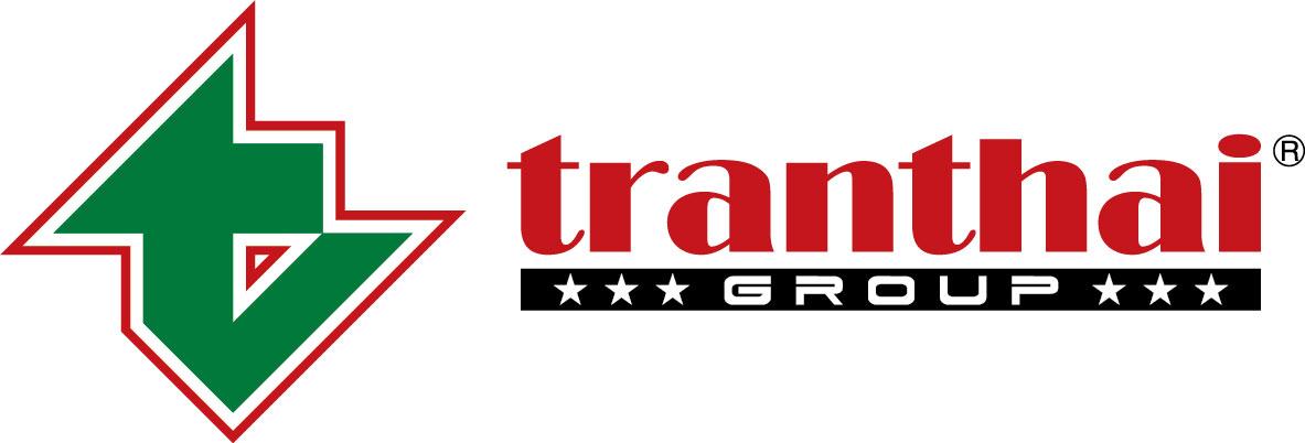 Logo Công ty TNHH Bất Động Sản Trần Thái