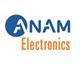 Logo Công ty TNHH Anam Electronics Việt Nam