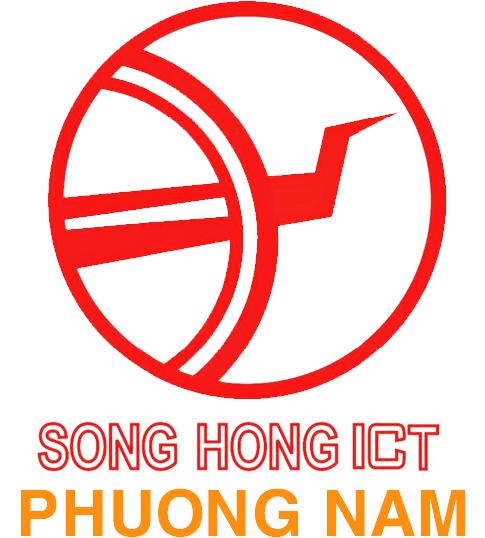 Logo Công ty CP Đầu tư Xây dựng Thương mại Sông Hồng Phương Nam