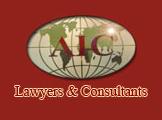 Logo Văn phòng Luật AIC