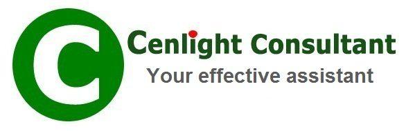 Logo Công ty TNHH Tư vấn Hợp tác Đầu tư Cenlight