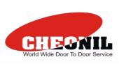 Logo Công ty TNHH Cheonil Logistics Việt Nam