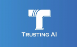 Logo Công ty TNHH VietNam Trusting AI