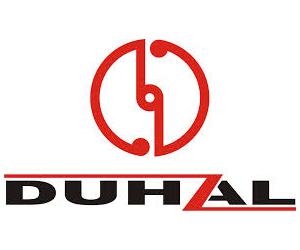 Logo Công Ty Cổ Phần Công Nghiệp Và Thiết Bị Chiếu Sáng DUHAL