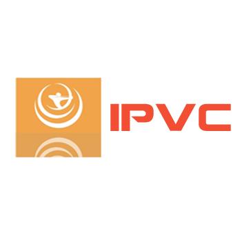 Logo Công ty TNHH IPVC (Đại diện Sở hữu trí tuệ IPVC)