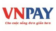 Logo Công ty Cổ phần Giải pháp Thanh toán Việt Nam (VNPAY)