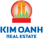 Logo Công ty Cổ phần DV TM và Xây dựng Địa ốc Kim Oanh