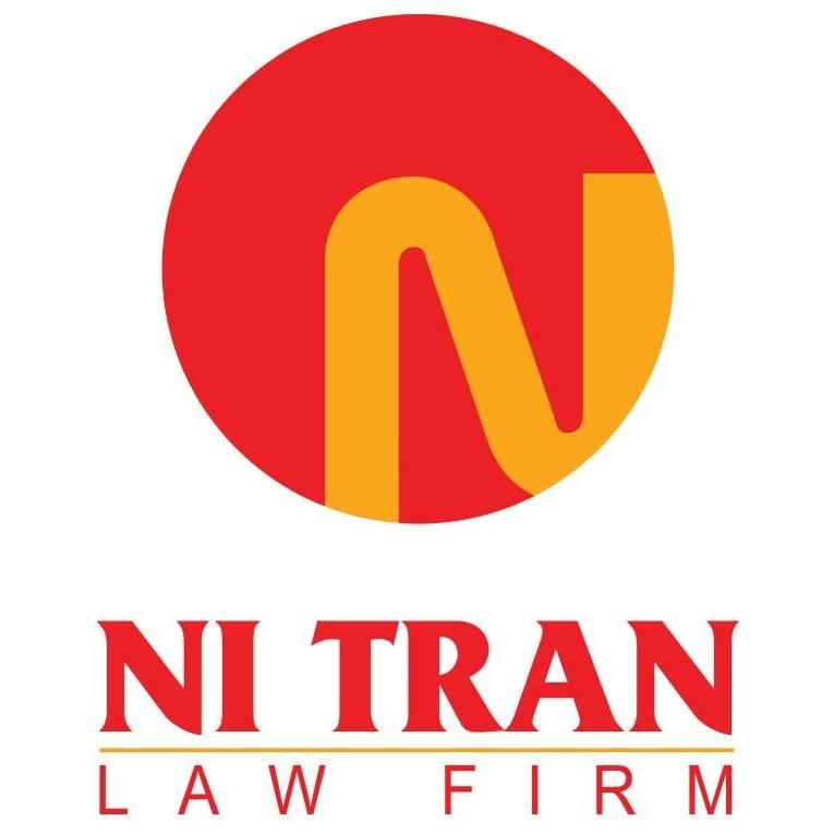 Logo Công Ty Luật Ni Trần (VNT LAW)