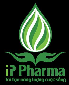 Logo Công ty Cổ phần Công Nghệ và Dược Phẩm Quốc Tế (ITP Pharma)
