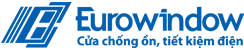 Logo Công ty Cổ phần Eurowindow