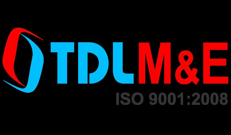 Logo Công ty Cổ phần Cơ Điện Lạnh Thái Đức Lâm
