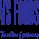 Logo Công ty Cổ phần Thực Phẩm VS