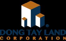Logo Công ty Cổ phần Đông Tây Land
