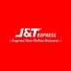 Logo J&T Express Chi Nhánh Hải Phòng