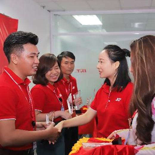 Hình ảnh J&T Express Chi Nhánh Hải Phòng