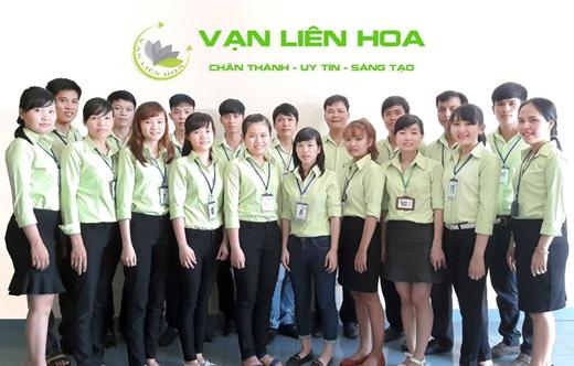 Hình ảnh Công ty TNHH TM DV Vạn Liên Hoa