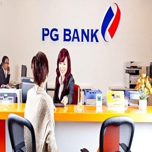 Hình ảnh Ngân hàng TMCP Xăng dầu Petrolimex (PGBank)