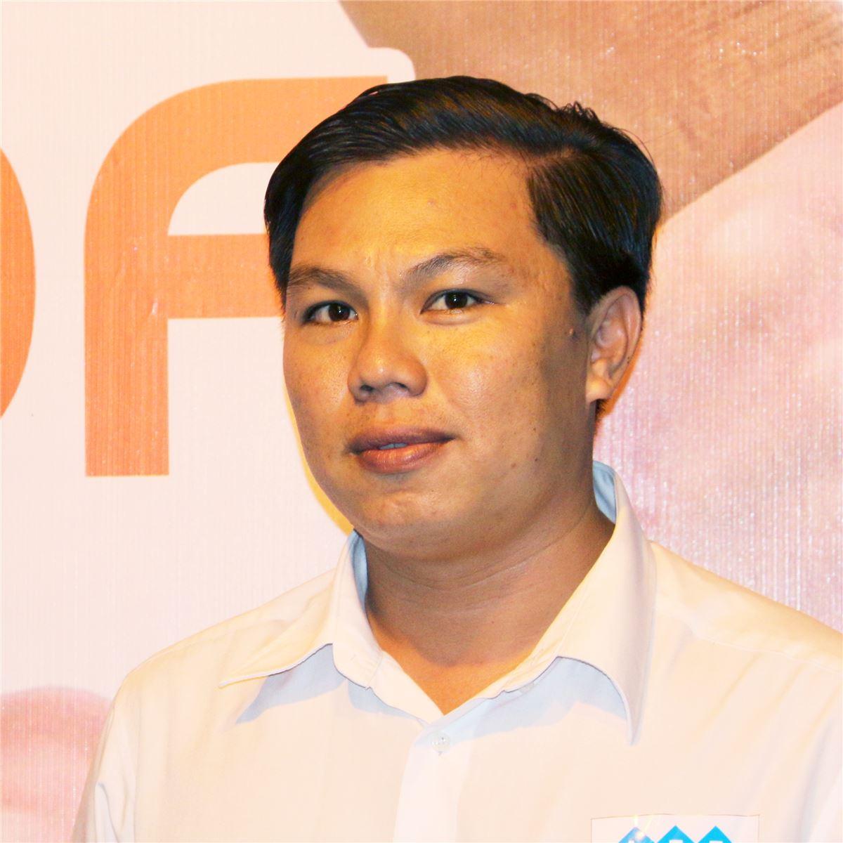 Luật Sư Nguyễn Ngọc Phú