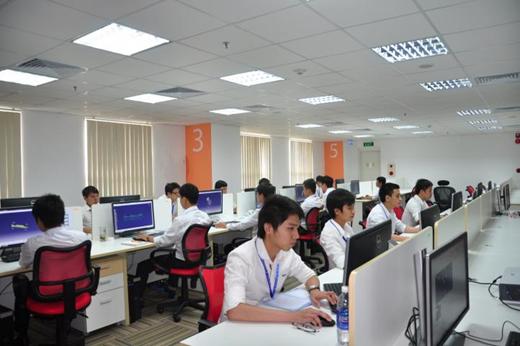 Hình ảnh Công ty TNHH Transcosmos Việt Nam