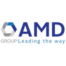 Logo Công ty Cổ phần Đầu tư và Khoáng sản FLC AMD Group