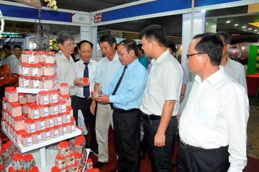 Hình ảnh Công ty TNHH Thương Mại - Sản Xuất Hải Nam