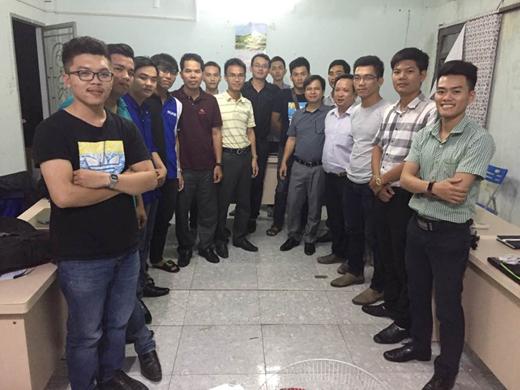 Hình ảnh Công ty TNHH Vinacapital Việt Nam (VNC POST)