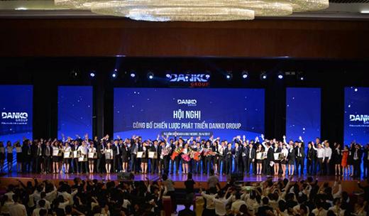 Hình ảnh Công ty Cổ phần Tập đoàn Danko