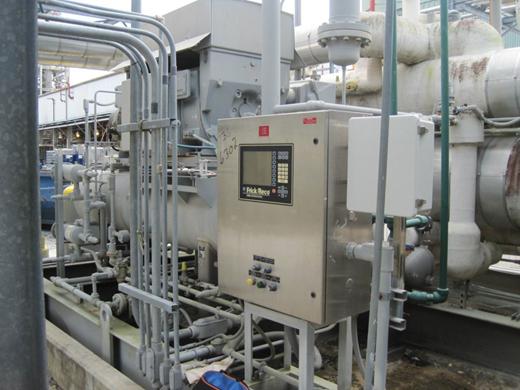 Hình ảnh Công ty TNHH Cơ Điện ION