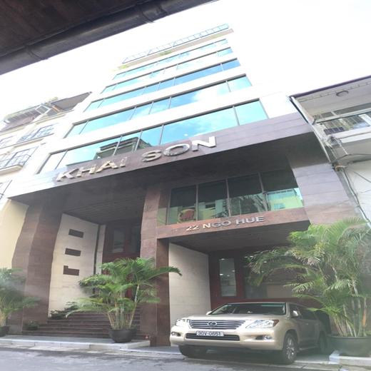 Hình ảnh Công ty Cổ phần Khai Sơn - Chi nhánh Hà Nội