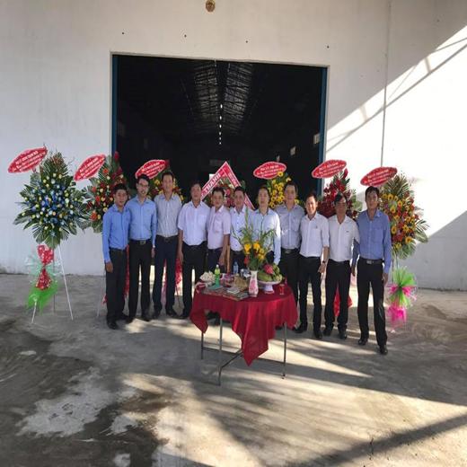 Hình ảnh Công ty Cổ phần Growfeed Việt Nam