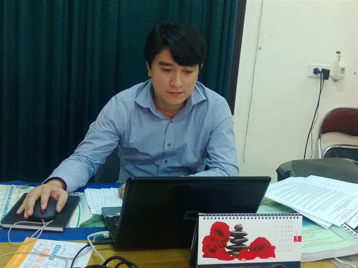 Luật Sư Nguyễn Quang Hảo