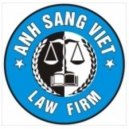 Logo Công ty luật TNHH Ánh Sáng Việt