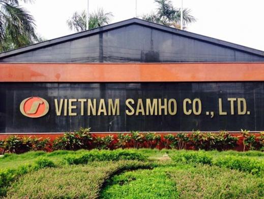 Hình ảnh Công ty TNHH Việt Nam Samho