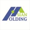 Logo Công ty Cổ Phần Bất Động Sản Asian Holding