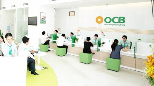 Hình ảnh Ngân Hàng TMCP Phương Đông (OCB) (Chi nhánh Đà Nẵng)
