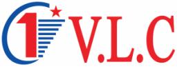 Logo Công ty TNHH Kế toán và Tư vấn V.L.C
