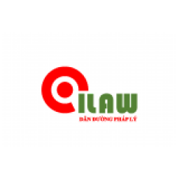 Logo Công ty Luật TNHH Cilaw