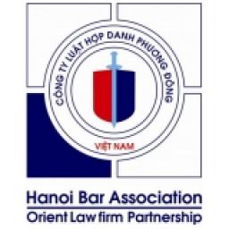 Logo Công ty Luật Hợp Danh Phương Đông