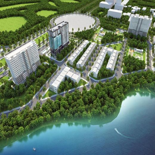 Hình ảnh Công ty CP ĐT Xây dựng Tân Bình