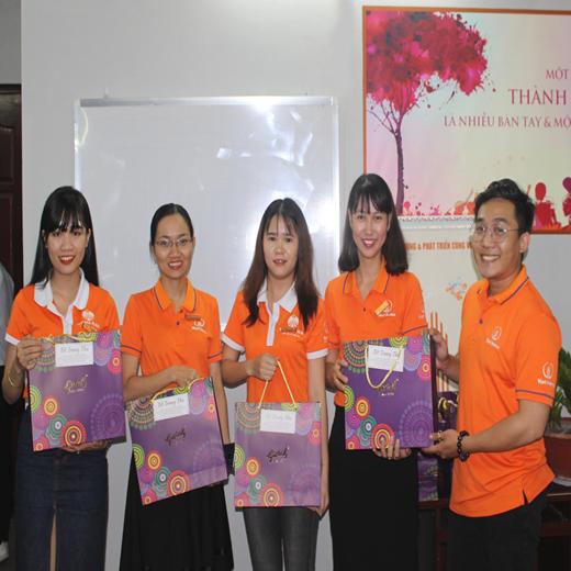 Hình ảnh Công ty Cổ Phần Đầu tư VietHome